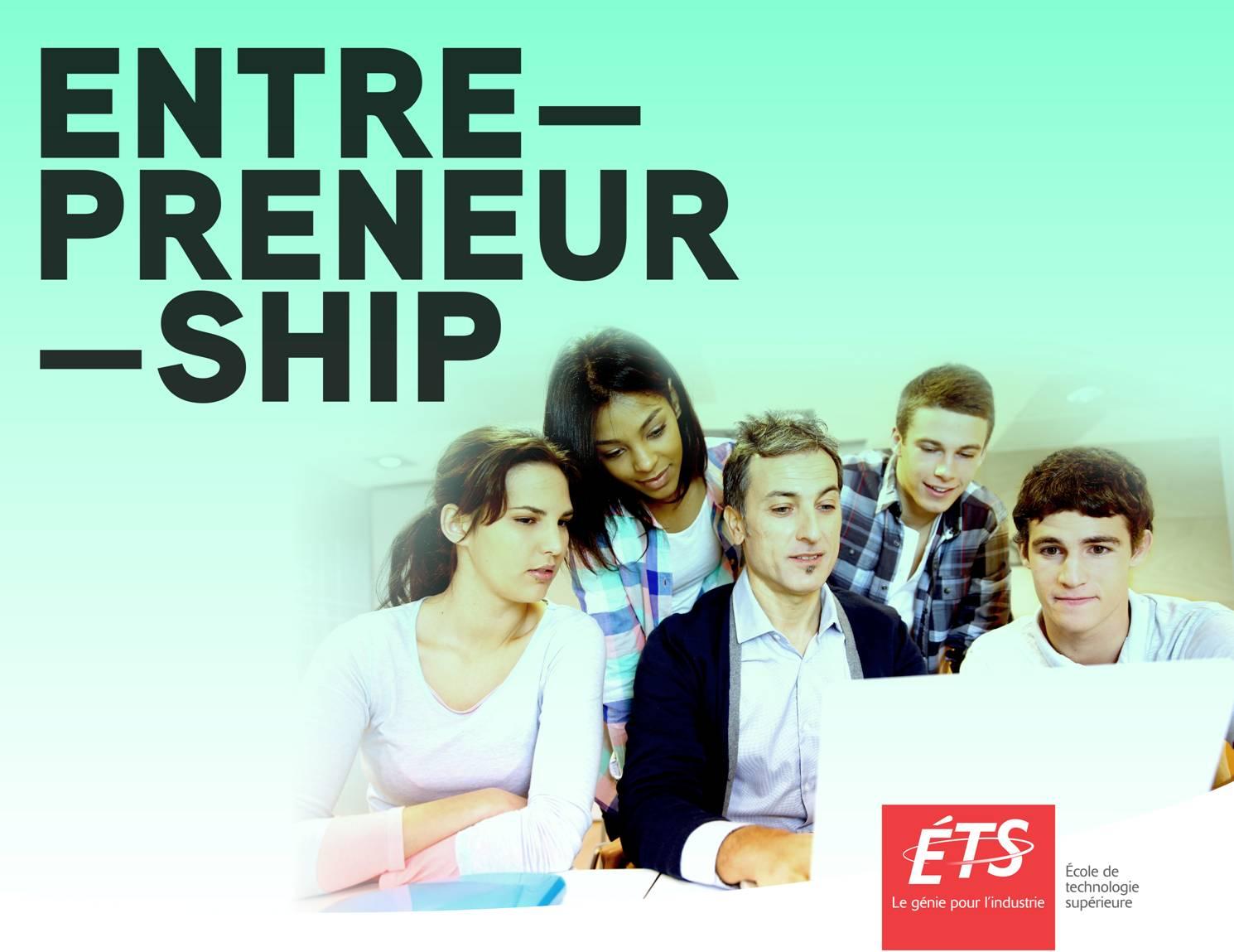 Introduction à l'entrepreneurship